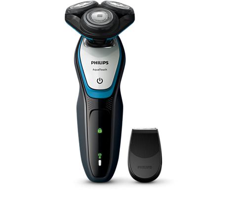 Philips S5070/06 乾濕兩用電動剃鬚刨