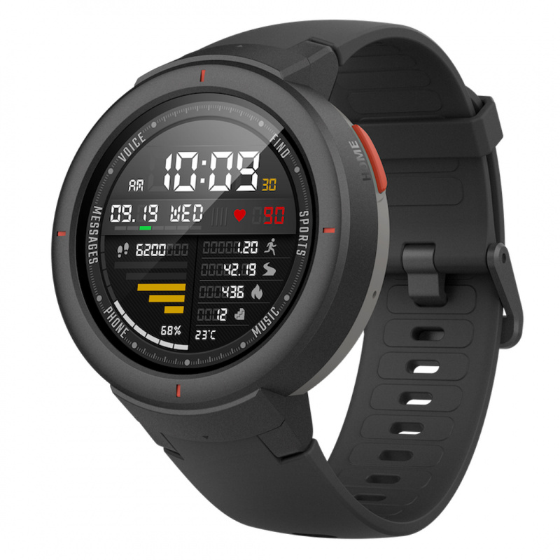 小米 AMAZFIT VERGE 智能手錶(國際版)