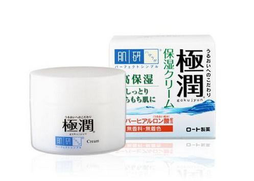 Hadalabo 極潤透明質酸高保濕面霜 50g