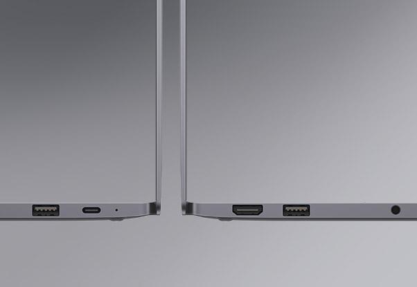 """Xiaomi Mi 小米 Notebook Air 13.3""""第8代 i5 / i7 處理器 獨立顯示卡 配英式三腳電源"""