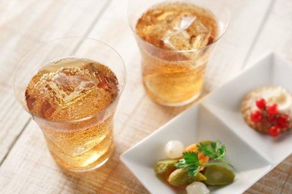 日版 養命酒造系列 3種人參混合草本酒 700ml【市集世界 - 日本市集】