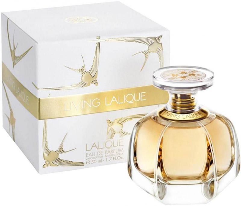 Lalique Living Eau de Parfum 100mL 女性香水