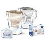 Brita Marella XL 3.5L 五十週年限量版濾水壺 [2色]
