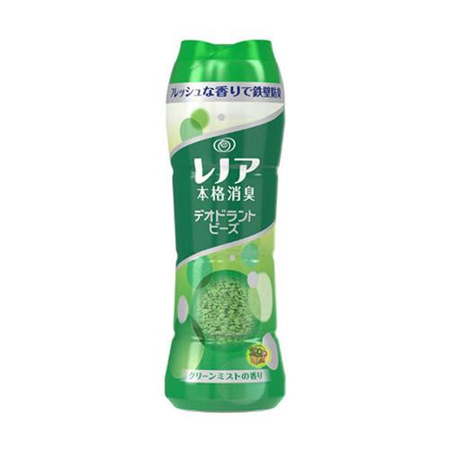 P&G 本格消臭專用洗衣芳香粒 520ml (青檸香)