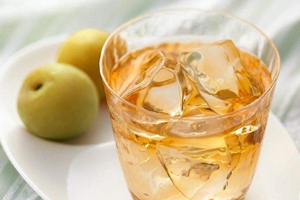 日版 白鶴酒造 梅酒原酒 720mL