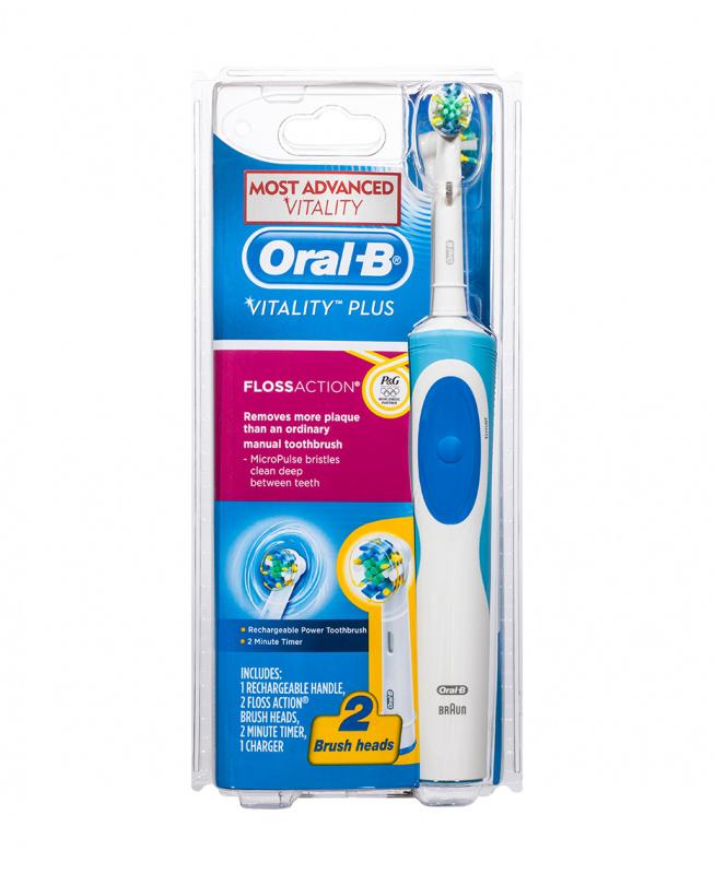 Oral B 成人電動牙刷套裝 [2款]