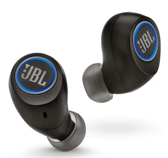 JBL FREE X 真無線運動藍芽耳機