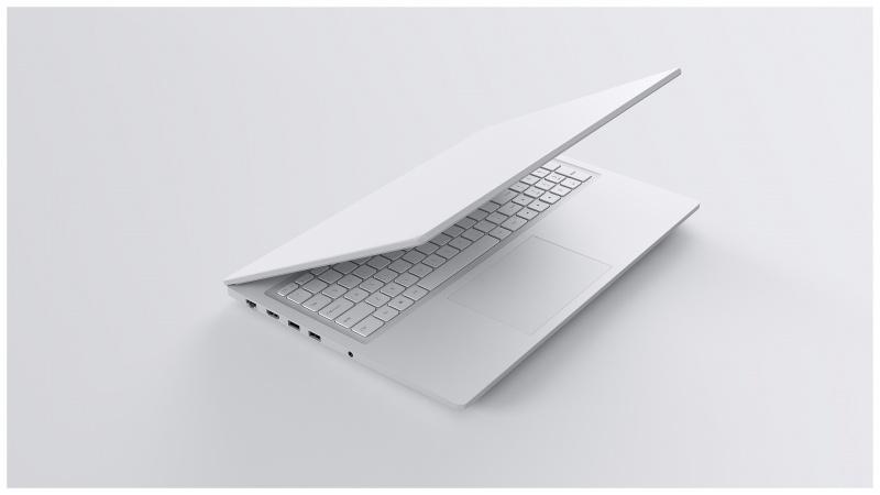 "Xiaomi 小米 筆記本 15.6"" 第8代 i5 / i7 處理器 獨立顯示卡 配英式三腳電源"