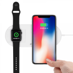 ZEOdigi NextPad Apple Watch 無線充電器 [3色]