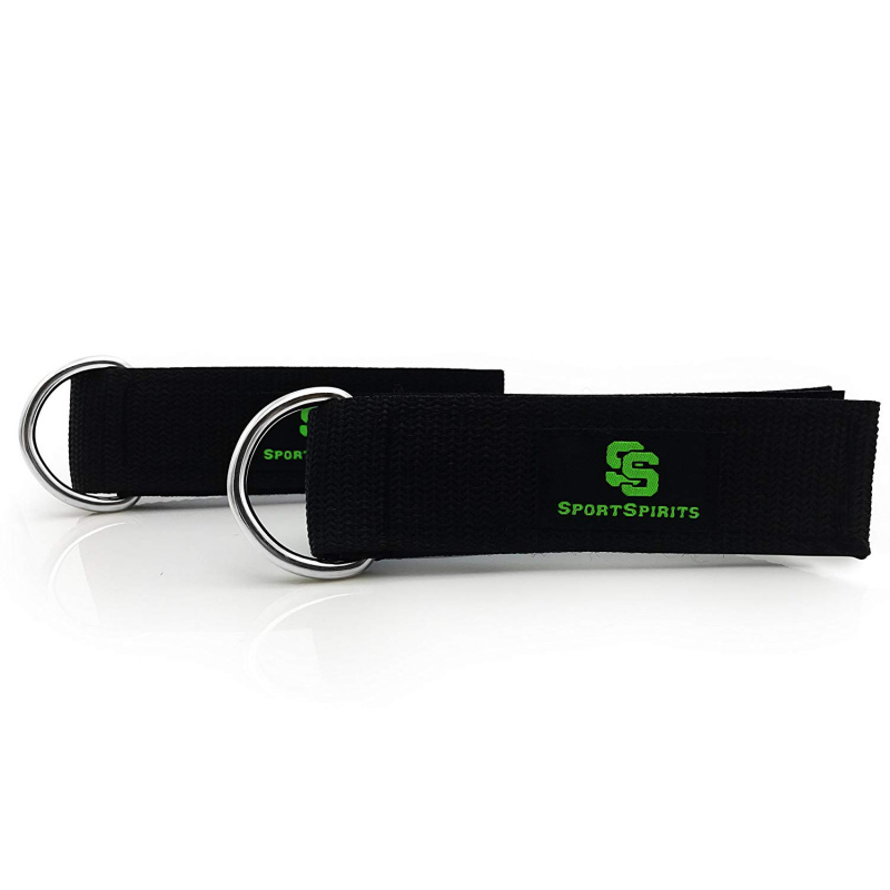 Sports Spirits Resistance Bands Set 健身彈力帶