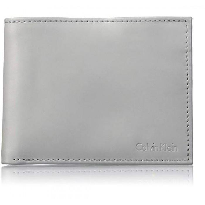 Calvin Klein 男經典銀包 79740