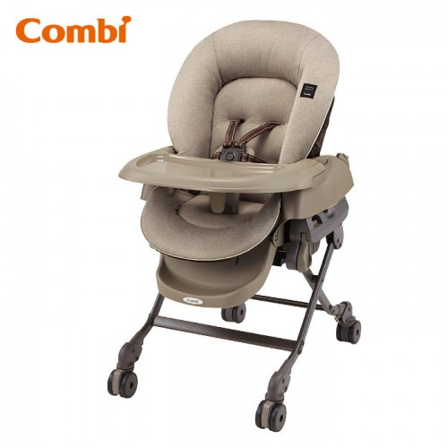 Combi BEDi 嬰兒安撫餐搖椅