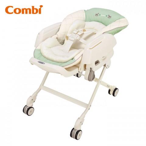 Combi Dreamy 嬰兒安撫餐搖椅