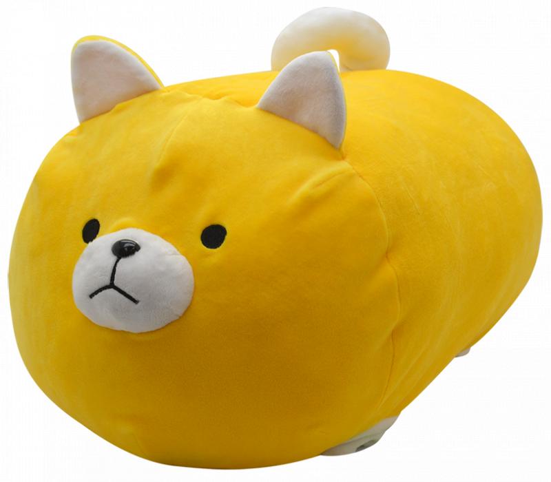 【日本直送】Goroneco/ごろねこサミット貓咪峰會だるいぬ4Daruinu Dog 4犬兵團