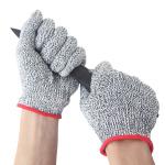 Diseno 5級防切割手套 (一對)