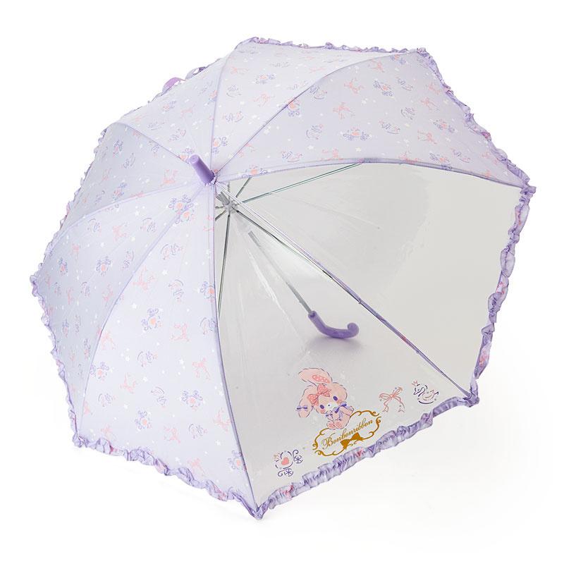 日本SANRIO Hello Kitty 雨傘 [3款]