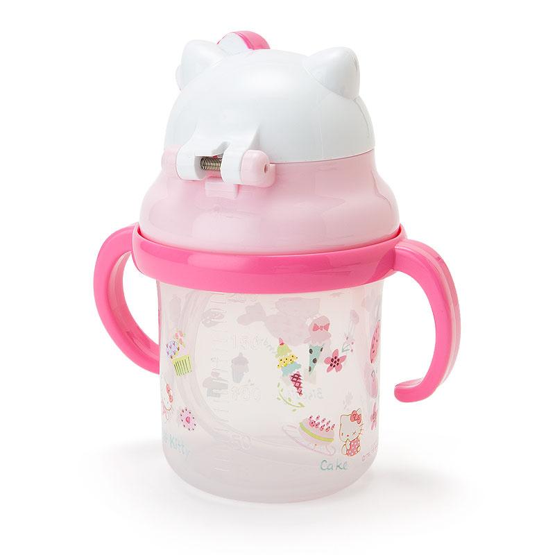 日本SANRIO Hello Kitty 可愛水樽