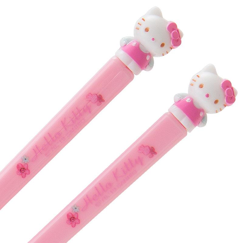 Sanrio Hello Kitty 餐具套裝 [3件套]