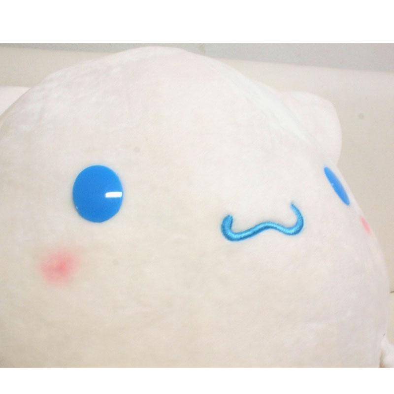 日本Sanrio系列 30cm咕臣公仔 [4款]