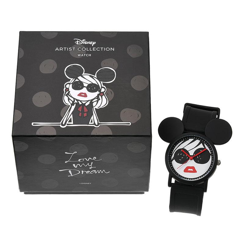 Disney米奇 Artist Collection by Daichi Miura 手錶