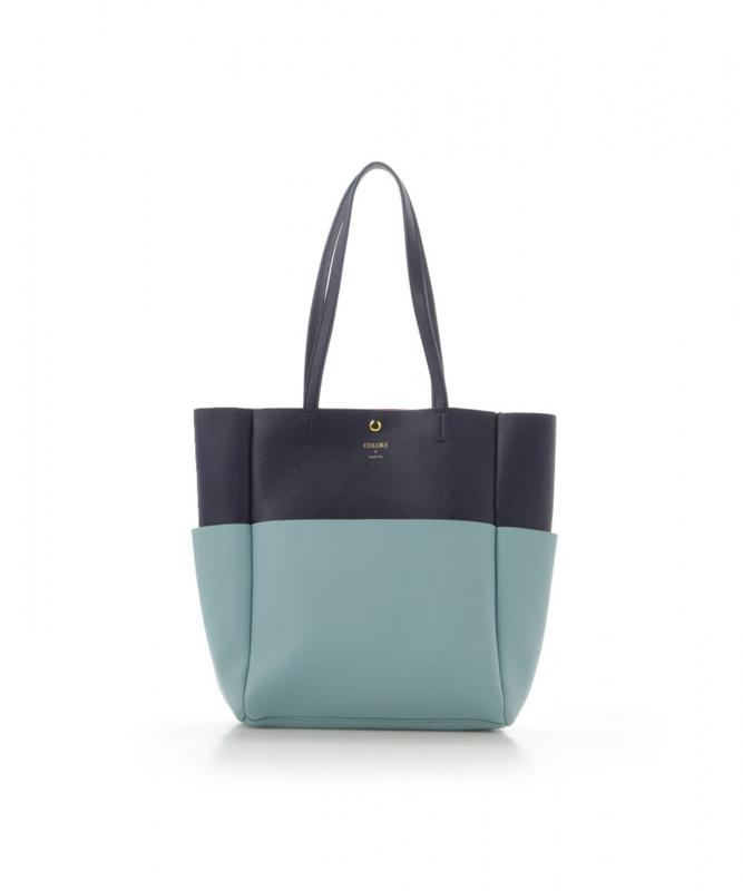 日本COLORS & chouette Tote Bag 女裝手袋 [3色]