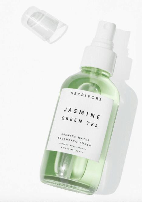 Herbivore - 超強保濕茉莉綠茶平衡爽膚水(120ml)