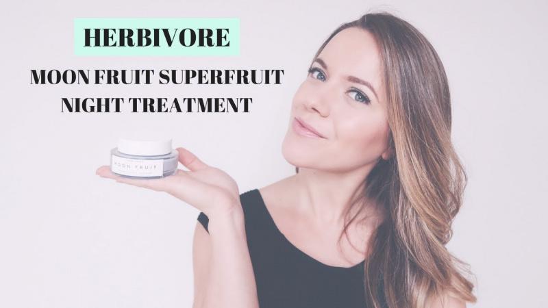 Herbivore - 皇牌天然有機月亮水果多效修復晚霜(50ml)