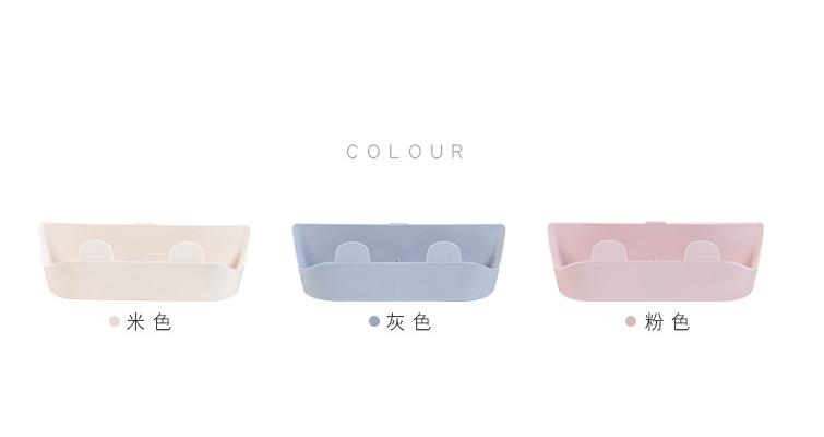 家居/浴室鞋架 [一套3色]