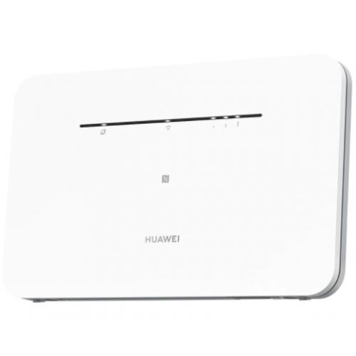 Huawei - 4G SIM卡 300M WIFI無線路由器 B311Bs **正貨保用一年**