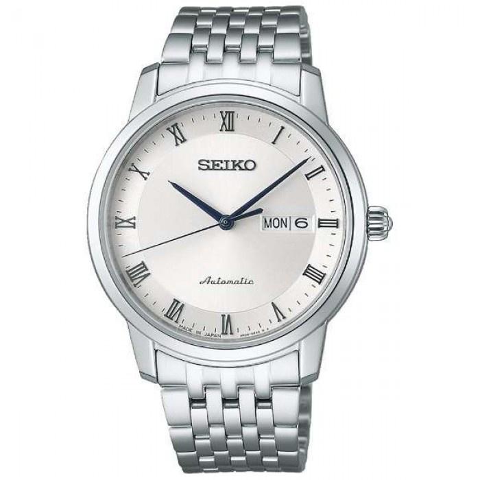 日本進口正貨 Seiko精工PRESAGE SARY059 防水自動機械男裝手錶