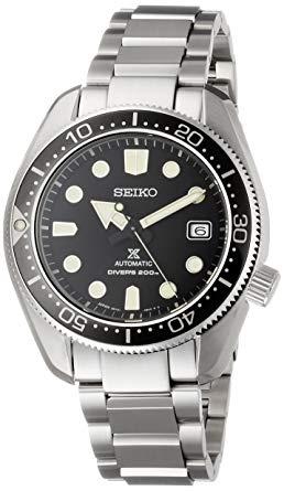 SEIKO Prospex 200M Diver Automatic SBDC061 Made in Japan