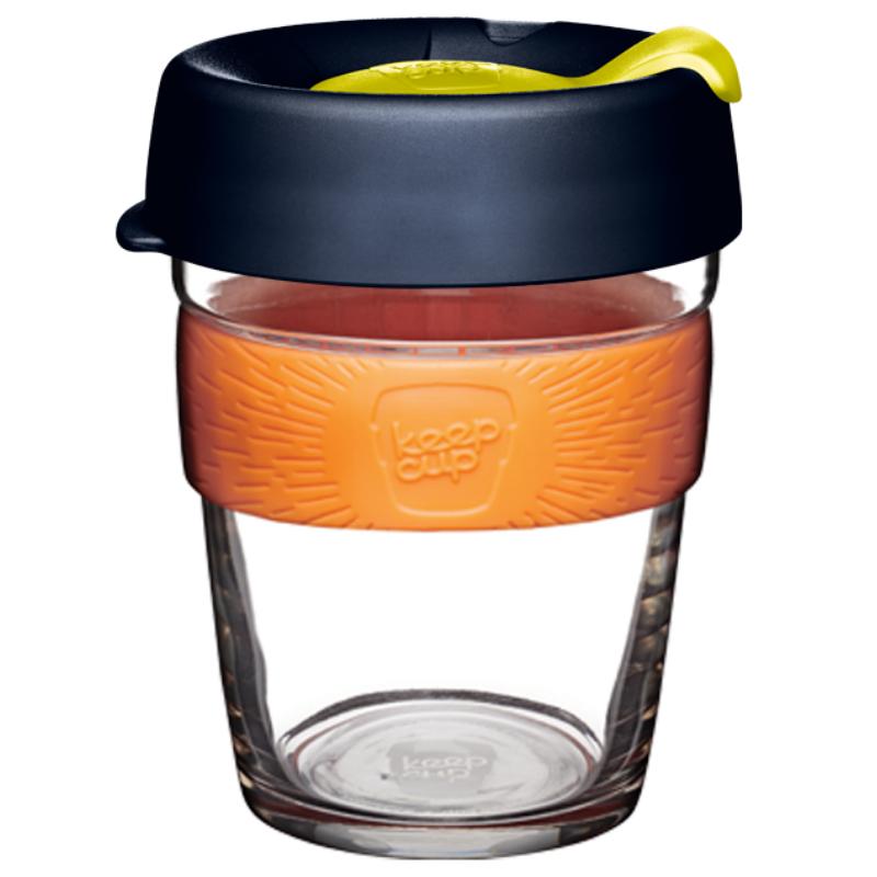 KeepCup Brew 咖啡杯 340ml [5色]