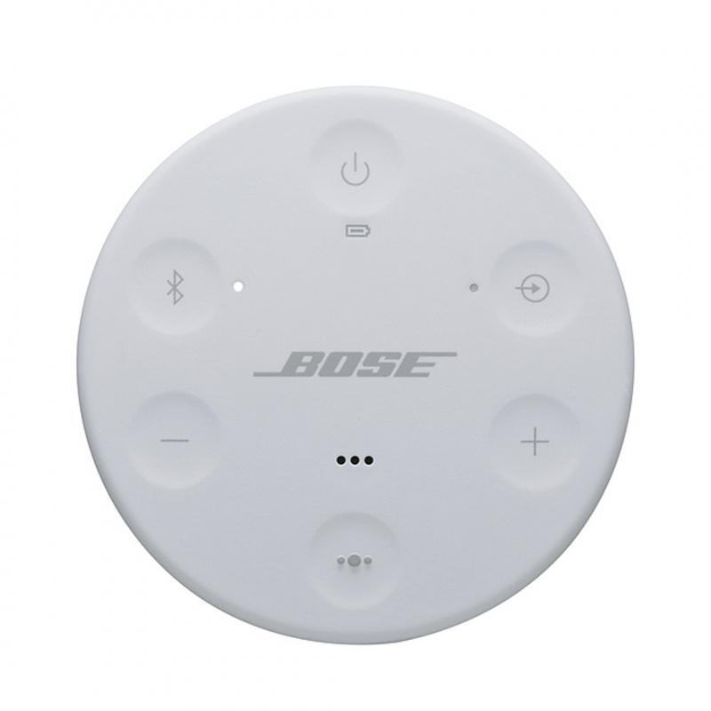 BOSE SoundLink Revolve 便攜式360度藍牙喇叭