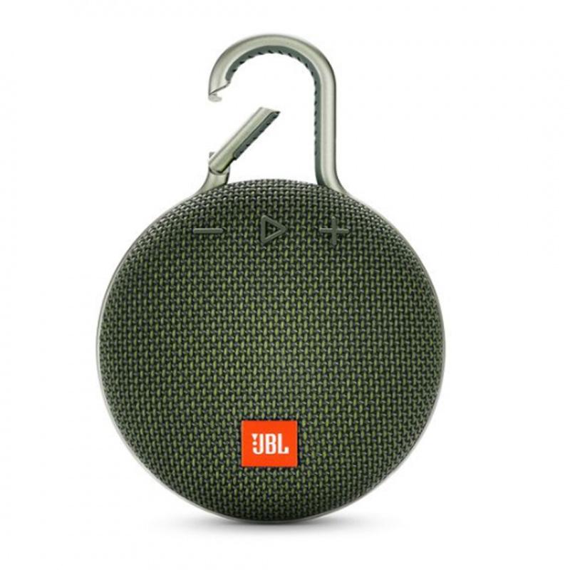 JBL CLIP3 便攜式藍牙喇叭 [3色]