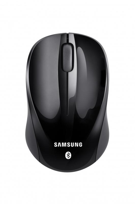 Samsung SS-M830 藍牙無線滑鼠 [黑色]