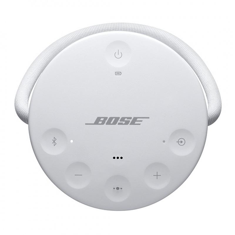 BOSE SoundLink Revolve+ 便攜式360度藍牙喇叭