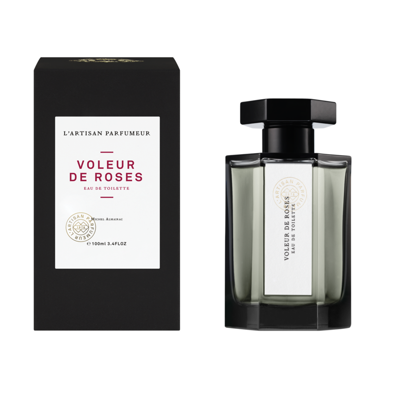 L'Artisan Parfumeur Voleur De Roses EDT 100ml 玫瑰小偷中性淡香水