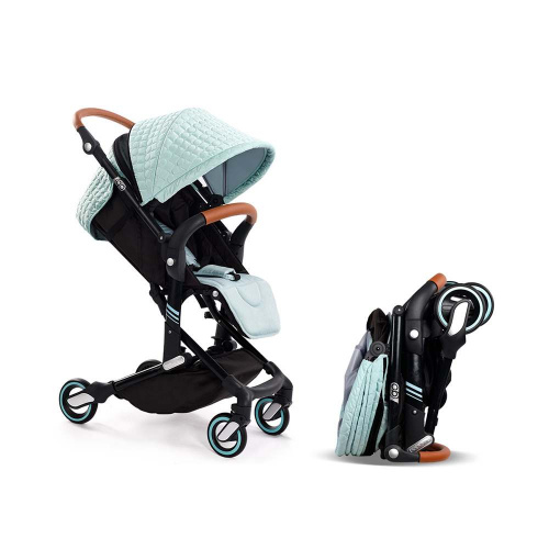 Babysing i-Go 高身避震嬰兒車 [5色]