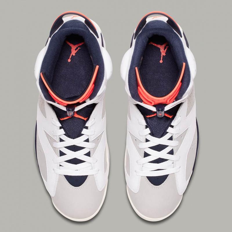 Air Jordan 6 Retro Tinker [男裝]