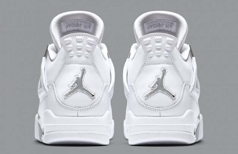 Air Jordan 4 Retro Pure Money [男裝]