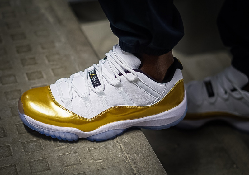 Air Jordan 11 Retro Low Closing Ceremony [男裝]