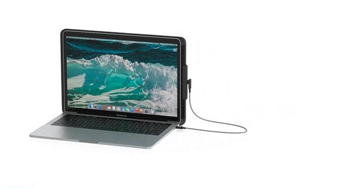 美國 DUEX 首款隨身 筆電外置螢幕