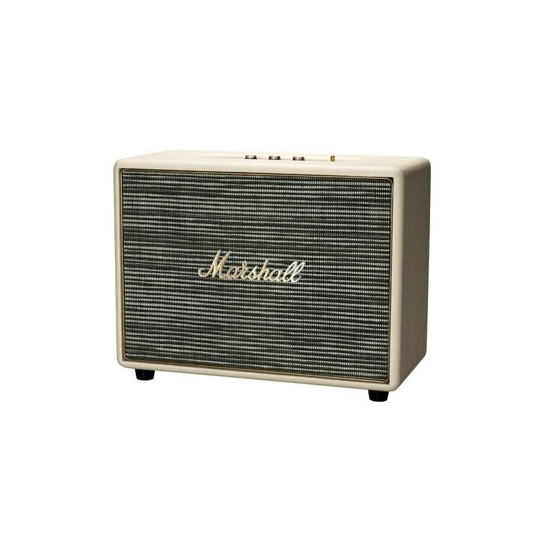 Marshall Woburn 藍牙喇叭-白色
