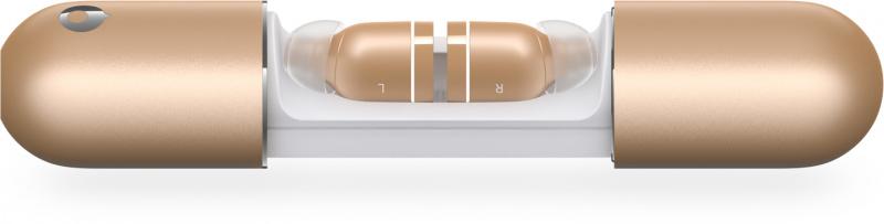 Crazybaby Nano 1S 真無線藍牙5.0防水耳機 [5色]