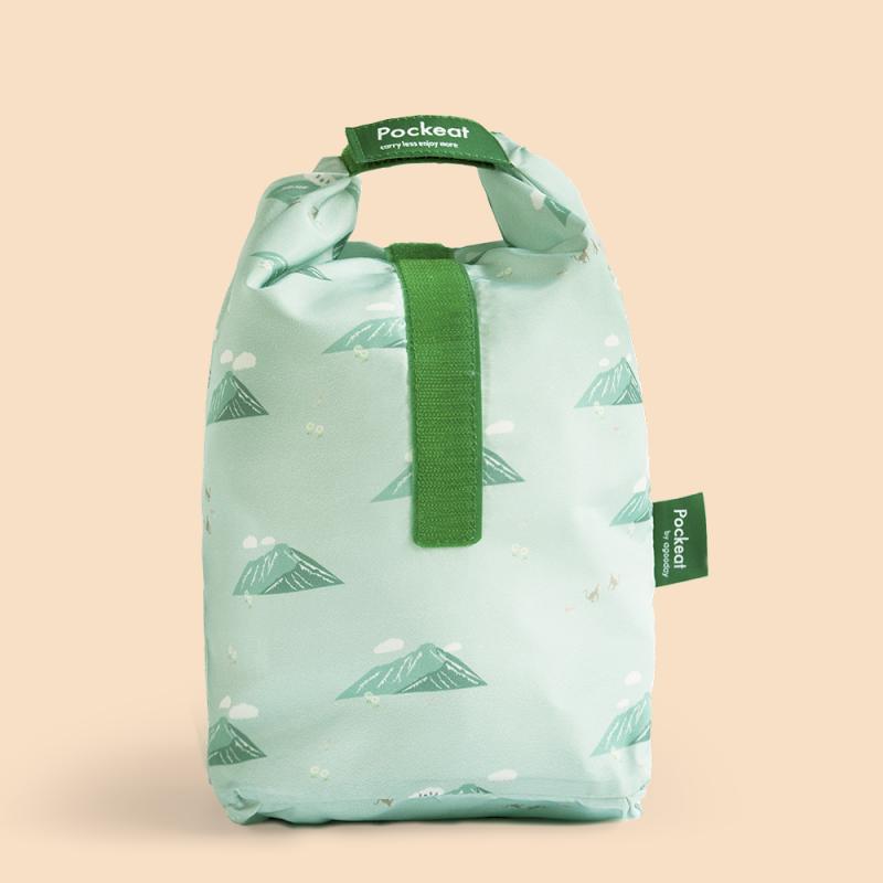 台灣好日子 Pockeat食物袋(3公升)