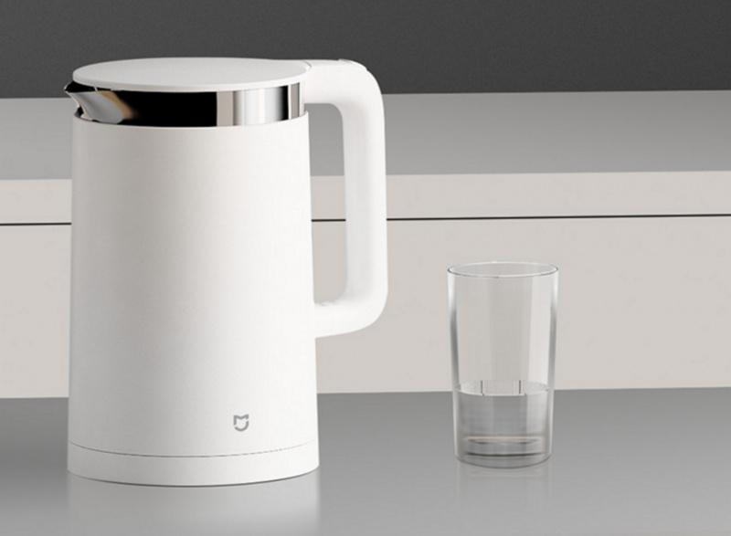 小米 - 米家恆溫電水壺