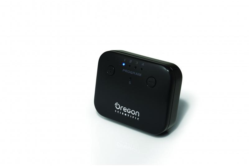 無線電子舒緩按摩器WP662/Oregon Scientific