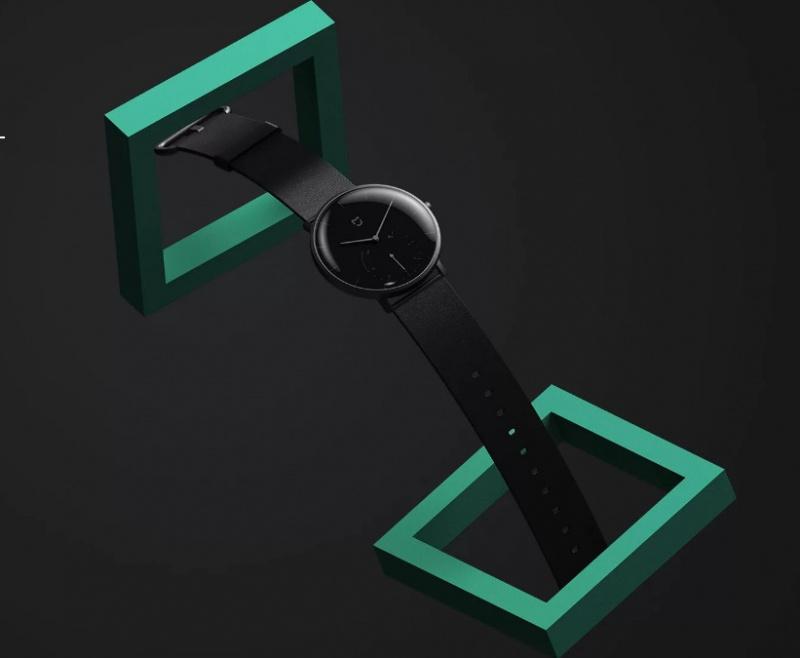 Xiaomi小米 米家智能石英錶 [3色]