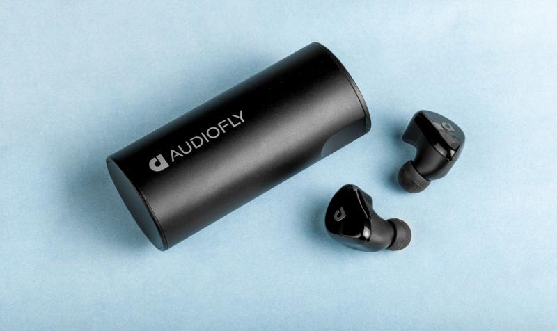 Audiofly AFT1 真無線耳機