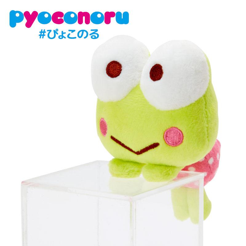 日本SANRIO Hello Kitty pyoconoru 公仔 [12款]